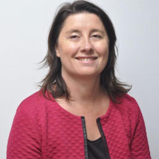 Dr Cécile DELCOURT