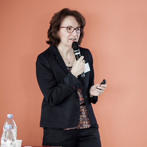 Dr Isabelle CARRIERE